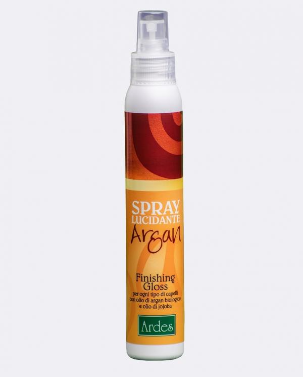 Ardses Спрей для блеска волос c маслом Аргании 75 мл