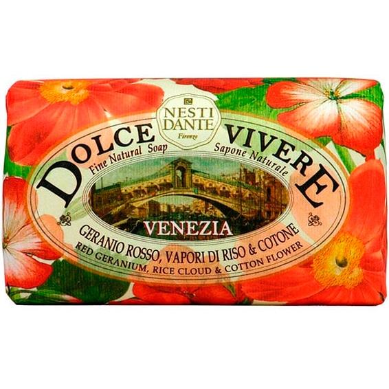"Nesti Dante мыло ""Венеция"" 250 г"