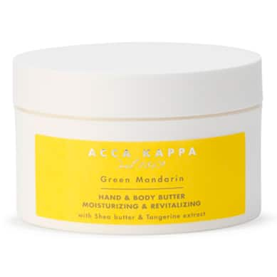 Acca Kappa Green Mandarin масло для рук и тела (Зеленый Мандарин) 200 мл