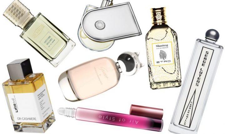 Какова «продолжительность жизни» парфюмов?