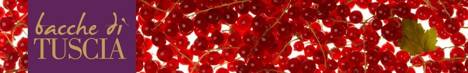 тосканские ягоды