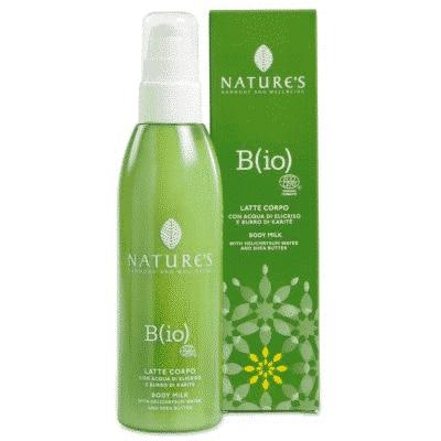 Nature's B(io) молочко для тела 200 мл
