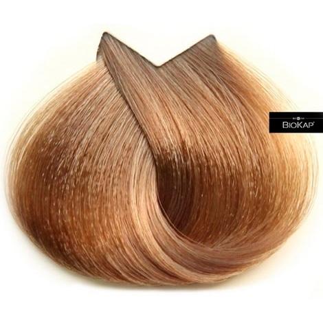 BioKap Краска для волос Блондин Натуральный Светлый (delicato+) 8.03 (при покупке 2 шт одного тона - подарок)