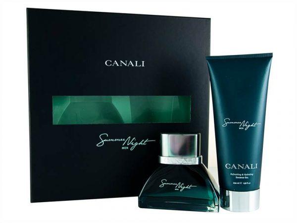 Canali Summer Night