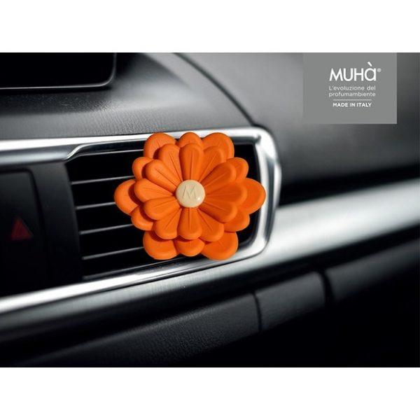Muha Тосканский цитрус автомобильный диффузор