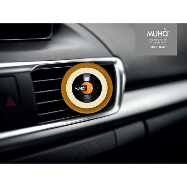 Muha Символ Сладкие эмоции автомобильный диффузор