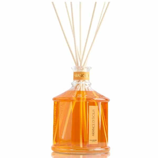 Erbario Toscano Сицилийский Цитрус аромат для дома LUXURY