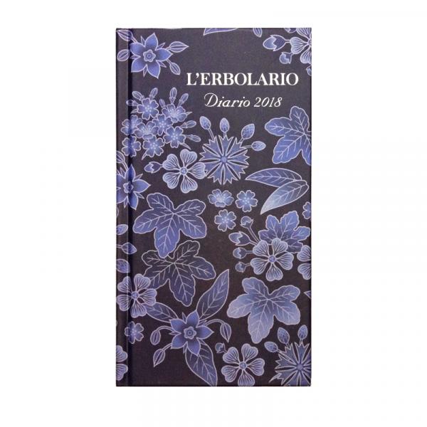 L'Erbolario Ежедневник Индиго