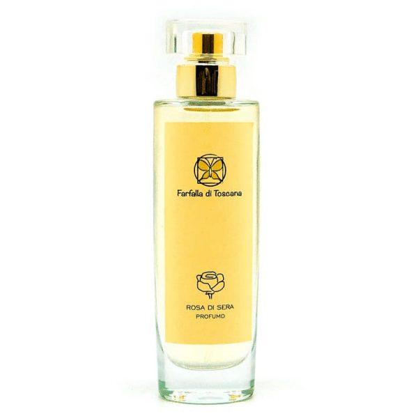 """Farfalla di Toscana """"Вечерняя роза"""" духи 50 мл"""