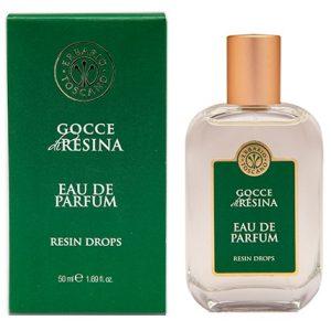 Erbario Toscano Капли смолы парфюмированная вода