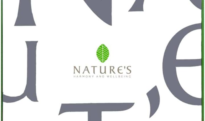 """АКЦИЯ ЗАКОНЧИЛАСЬ: Фирменная подарочная упаковка """"Nature's"""""""