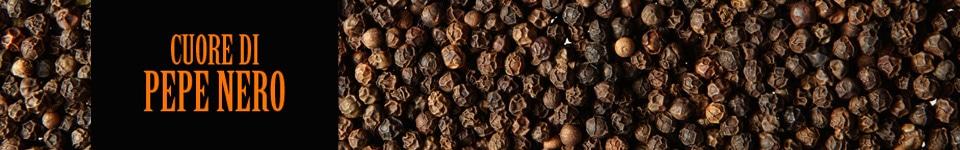 Erbario Toscano Черный перец подарочный набор гель для душа 125 мл + парфюм 10 мл