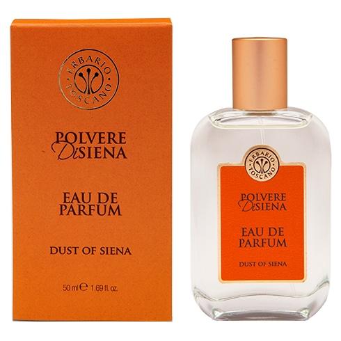Erbario Toscano Пыль Сиены парфюмированная вода