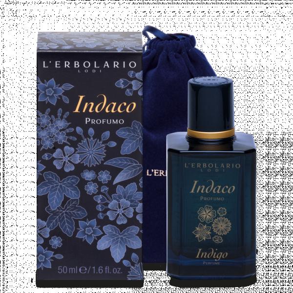 L'Erbolario Индиго парфюмированная вода