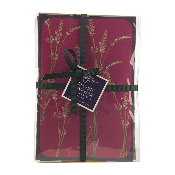 Wax Lyrical Цветущая лаванда набор ароматических саше