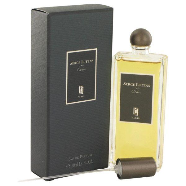 Serge Lutens Cedre парфюмерная вода 50 мл
