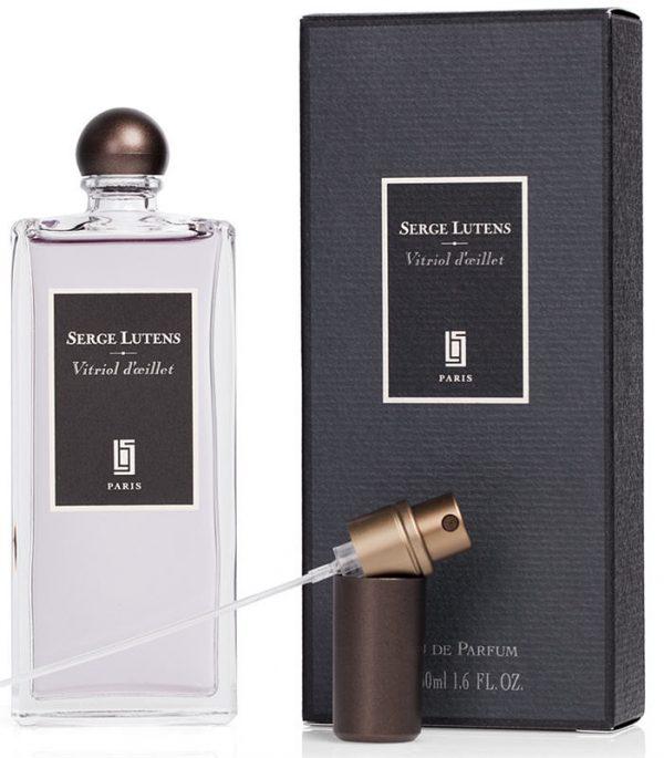 Serge Lutens Vitriol d Oeillet парфюмерная вода 50 мл