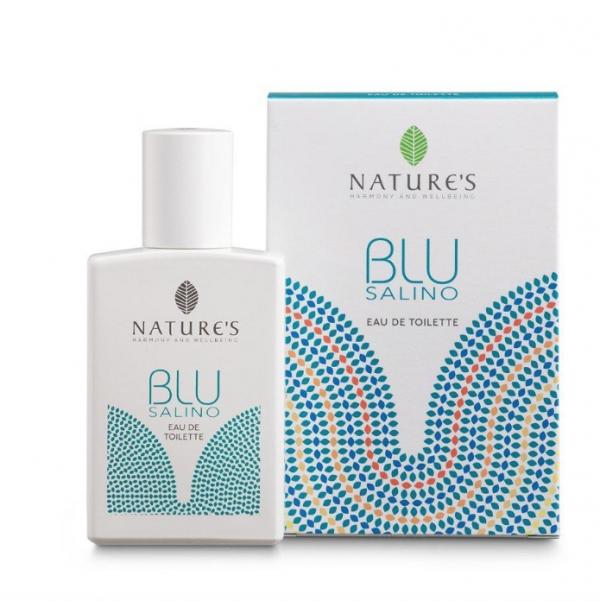 Nature's Blu Salino туалетная вода 50 мл